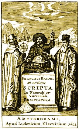 Scripta in Naturali et Universali Philosophia