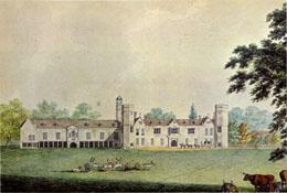 Tudor Gorhambury
