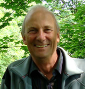 Peter Dawkins