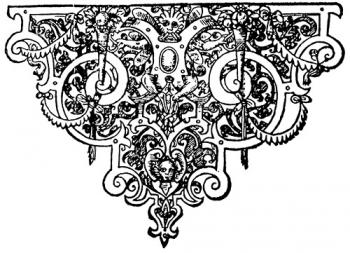 Pan Tailpieces